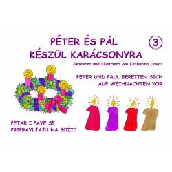Peter und Paul bereiten...