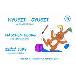Häschen Georg